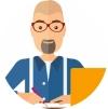 Sales Copywriter Alan P. Carr